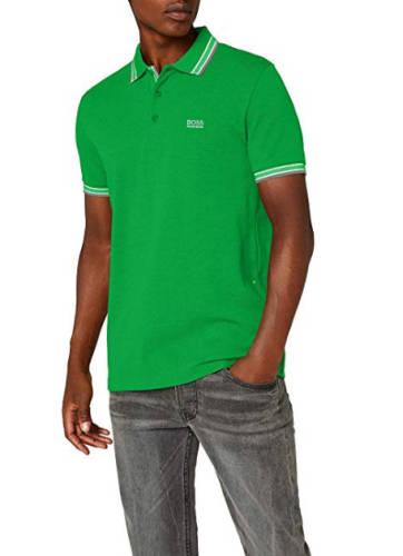 Tommy Hugo Boss Poloshirt grün