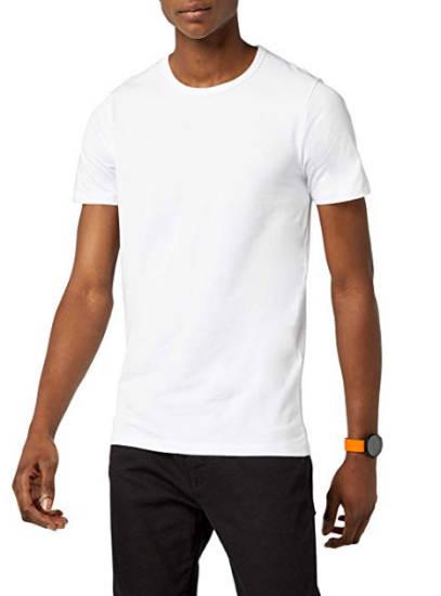 Veysel TGV Style T-Shirt weiß