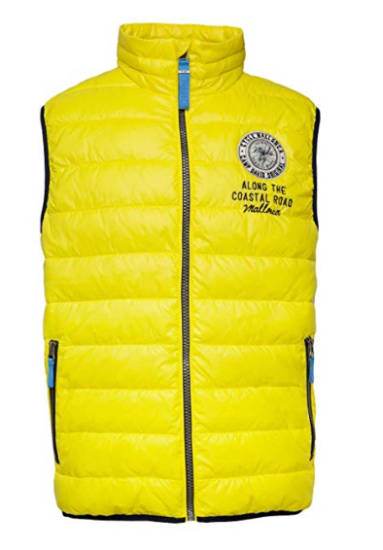 Moncler Weste Alternative: Camp David