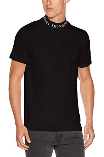 Won Hundred T-Shirt Logo Kragen