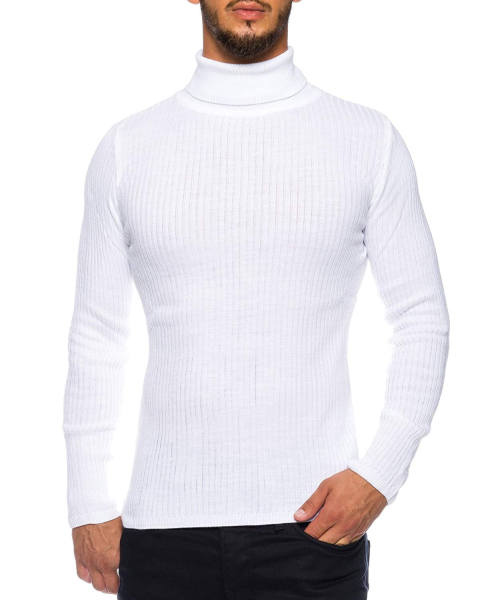 Zuna Rollkragenpullover Alternative