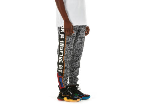 Capital Bra Benzema Outfit Jogginghose