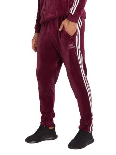 Adidas Velour Jogginghose