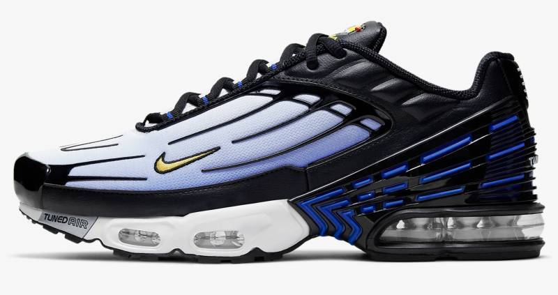 Nike Air Max Plus 3 blau