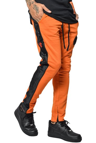 Azet Hose orange