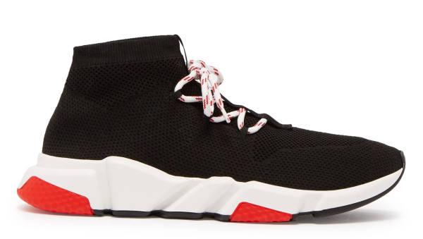 King Khalil Sneaker