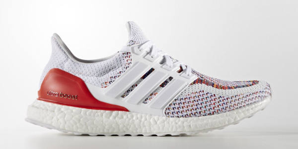 Capital Bra Adidas Ultra Boost