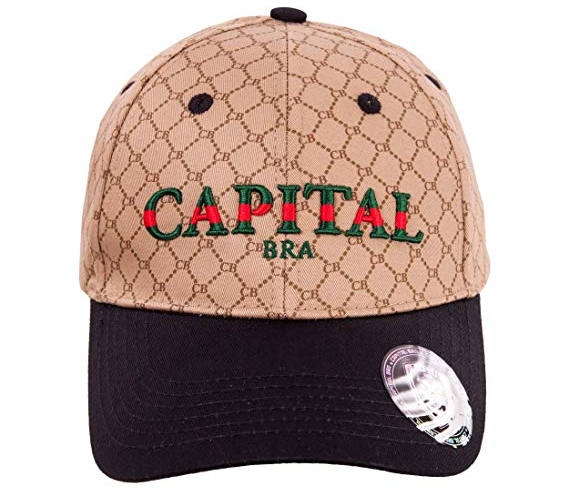 Capital Bra Kappe
