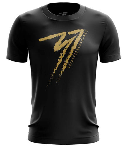Dardan Thirtysevensounds T-Shirt