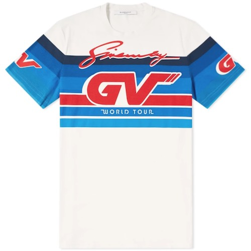 GV World Tour T-Shirt