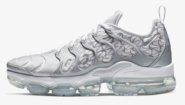 Haifisch Nikes Vapormax
