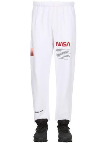 Heron Preston NASA Jogginghose