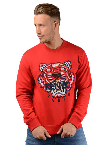 Lil Lano Kenzo Pullover