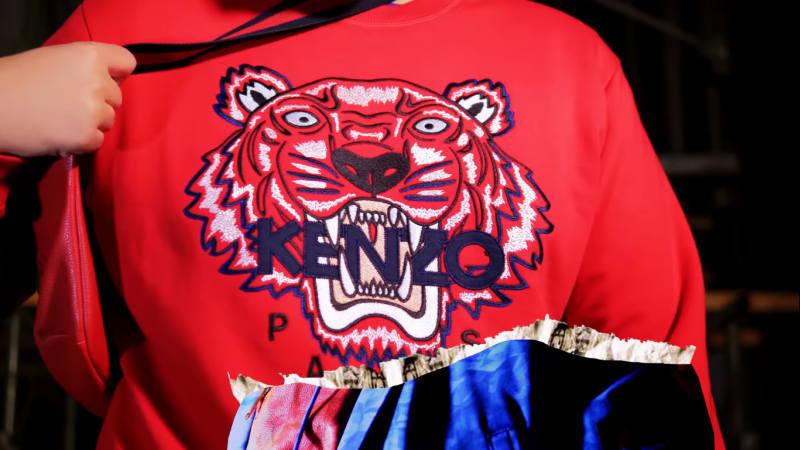 Lil Lano Kleidung