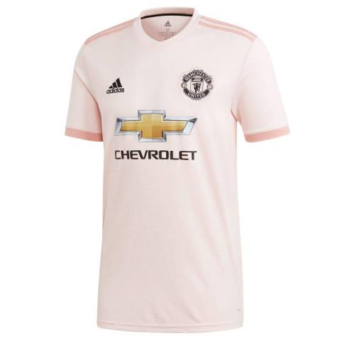 Manchester United Auswärtstrikot