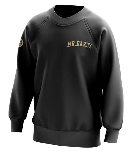 Mr Dardy Pullover