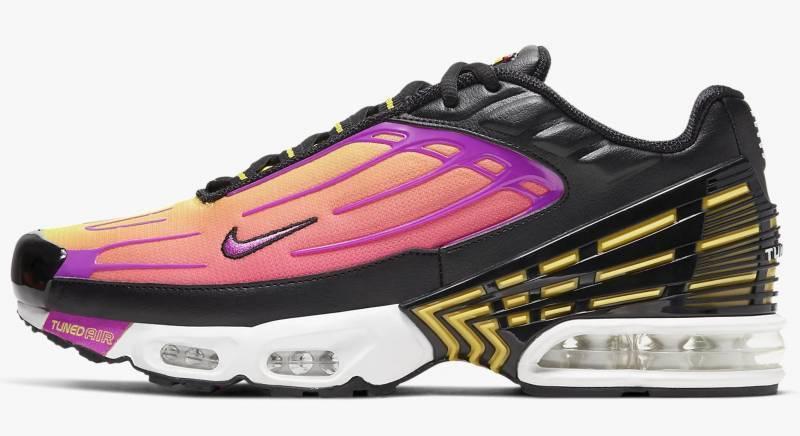 Nike Air Max Plus 3 Pink
