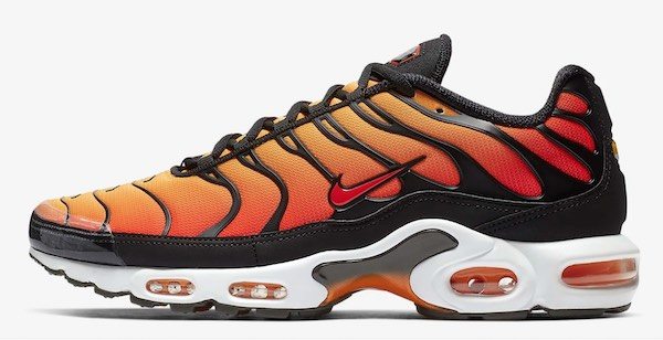 Nike Air Max Plus OG Orange