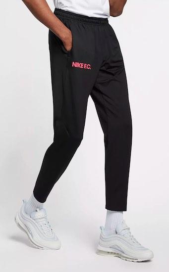Nike FC Trainingshose schwarz