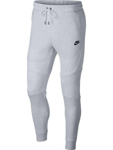 Nike Fleece Jogginghose Birch Heather