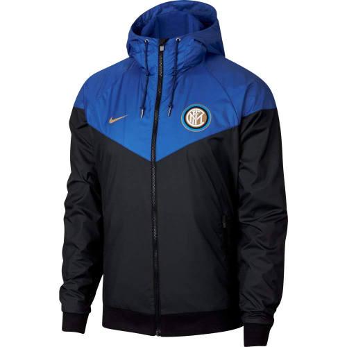 Nike Inter Milan Auth Windrunner
