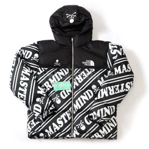 The North Face X Mastermind World TNF Jacket