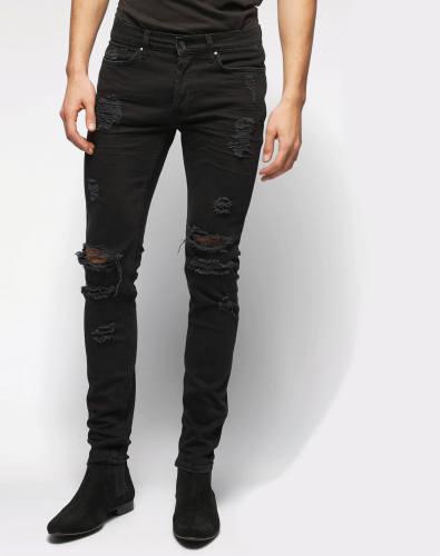 Kontra K Klamotten Jeans