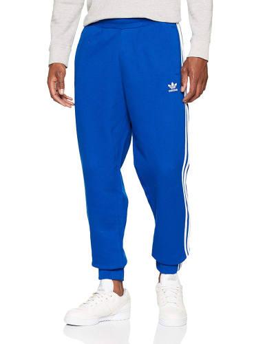 Adidas Originals 3 Streifen Jogger blau