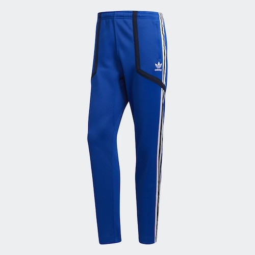 Adidas Windsor Trainingshose blau