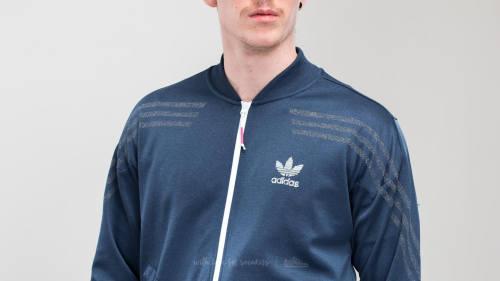 Hasan K Adidas Outfit