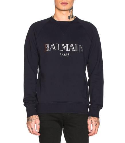 Balmain Paris Sweatshirt Herren