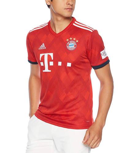 King Khalil Trikot Bayern