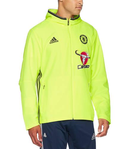 King Khalil Trainingsjacke Chelsea
