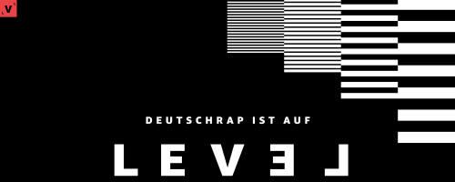 Deutschrap Auf Level