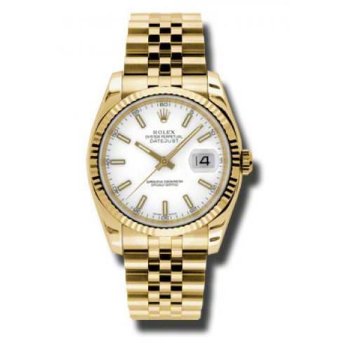 Fero47 Uhr Rolex