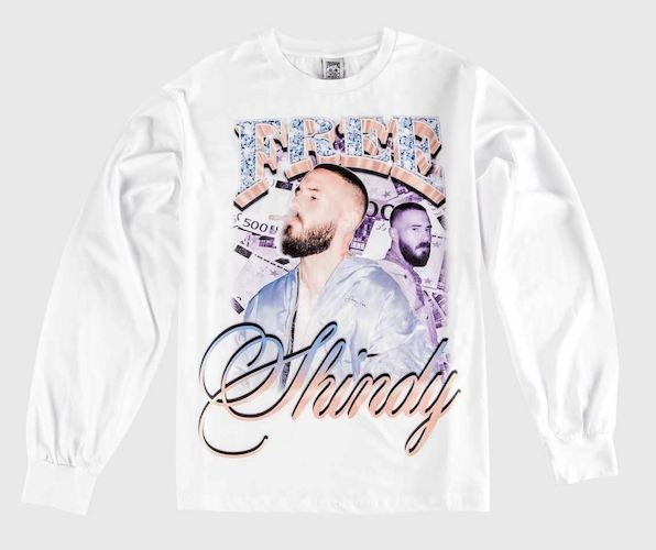 Free Shindy Pullover