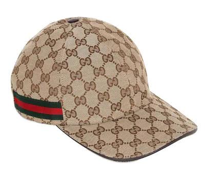 Capital Bra Gucci Kappe
