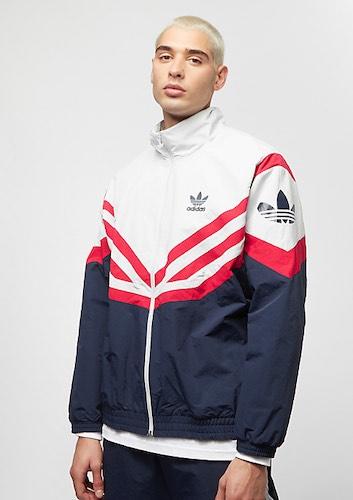 King Khalil Adidas Jacke