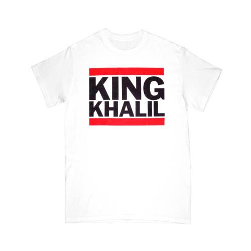 King Khalil T-Shirt Merch