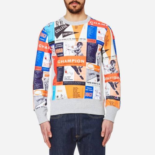 Mero Sweatshirt Alternative