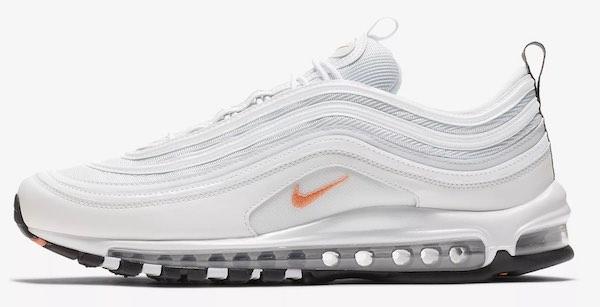 Nike Air Max 97 weiß