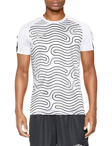 Nike Dry Academy T-Shirt weiß