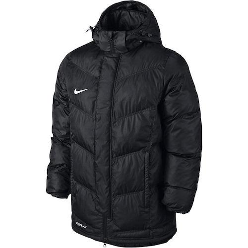 Nike Team Winter Jacke schwarz