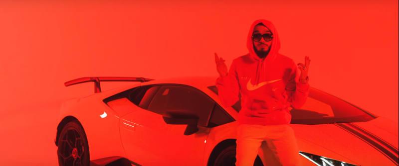 Noah Nike Outfit