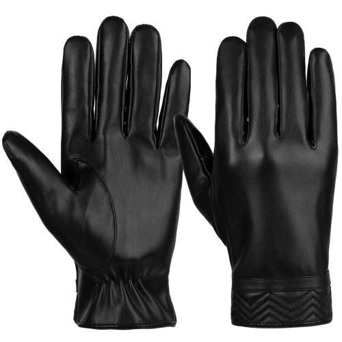 PU Leder Handschuhe