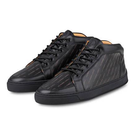 Samra Schuhe Leandro Lopes
