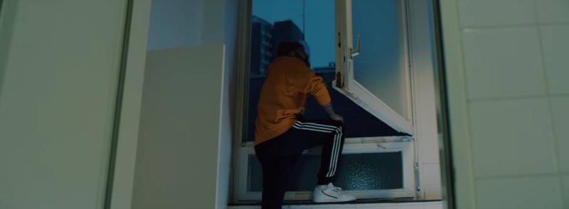 Sido Adidas