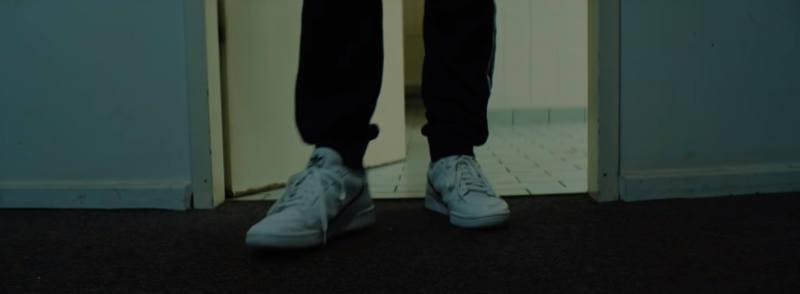 Sido Sneaker