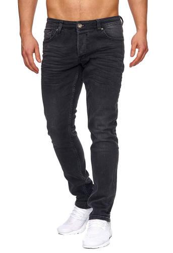 Tazzio Jeans schwarz