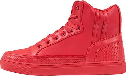 Urban Classics Schuhe rot